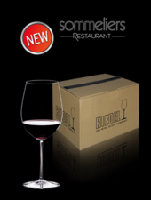 riedel бокалы серии restaurant-collection коллекция для ресторанов